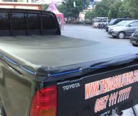 Cover Truck Container / pick up COVER TERPAL MOBIL PICK UP