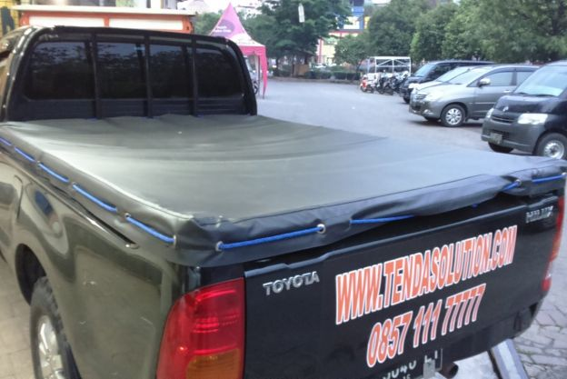 Cover Truck Container / pick up COVER TERPAL MOBIL PICK UP 1 DSC_0044