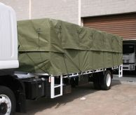 Cover Truck Container / pick up COVER TERPAL TRUCK  CONTAINER