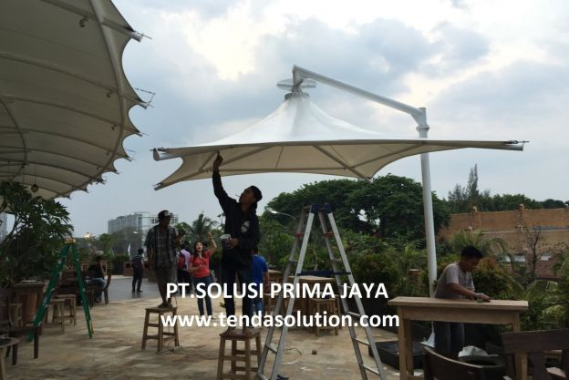 MEMBRANE HOTEL DISCOVERY ANCOL / ARTHA GRAHA GROUP img_20151124_081728