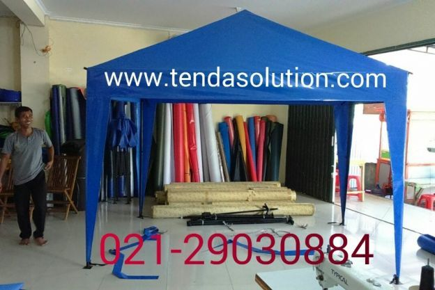 TENDA CAFE PIRAMIDA STANDART / TCP 03 tc03