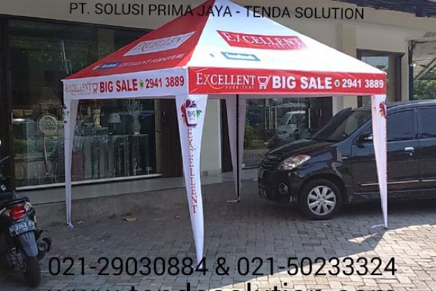 TENDA CAFE PIRAMIDA EXELLENT / TCP 04 tc04