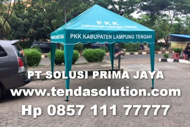TENDA CAFE PIRAMID PKK LAMPUNG / TCP 18 tenda_cafe_pkk_lampung