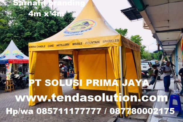 TENDA SARNAFIL 4X4 BRANDING GOLDEN EYE / TS 25 tenda_sarnafil_golden_eye_4x4